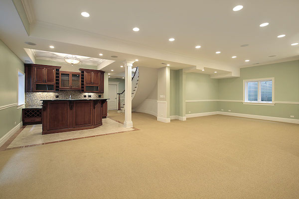 Basement Remodeling Chicago Your Local Basement ProsSunny Extraordinary Basement Remodeling Chicago