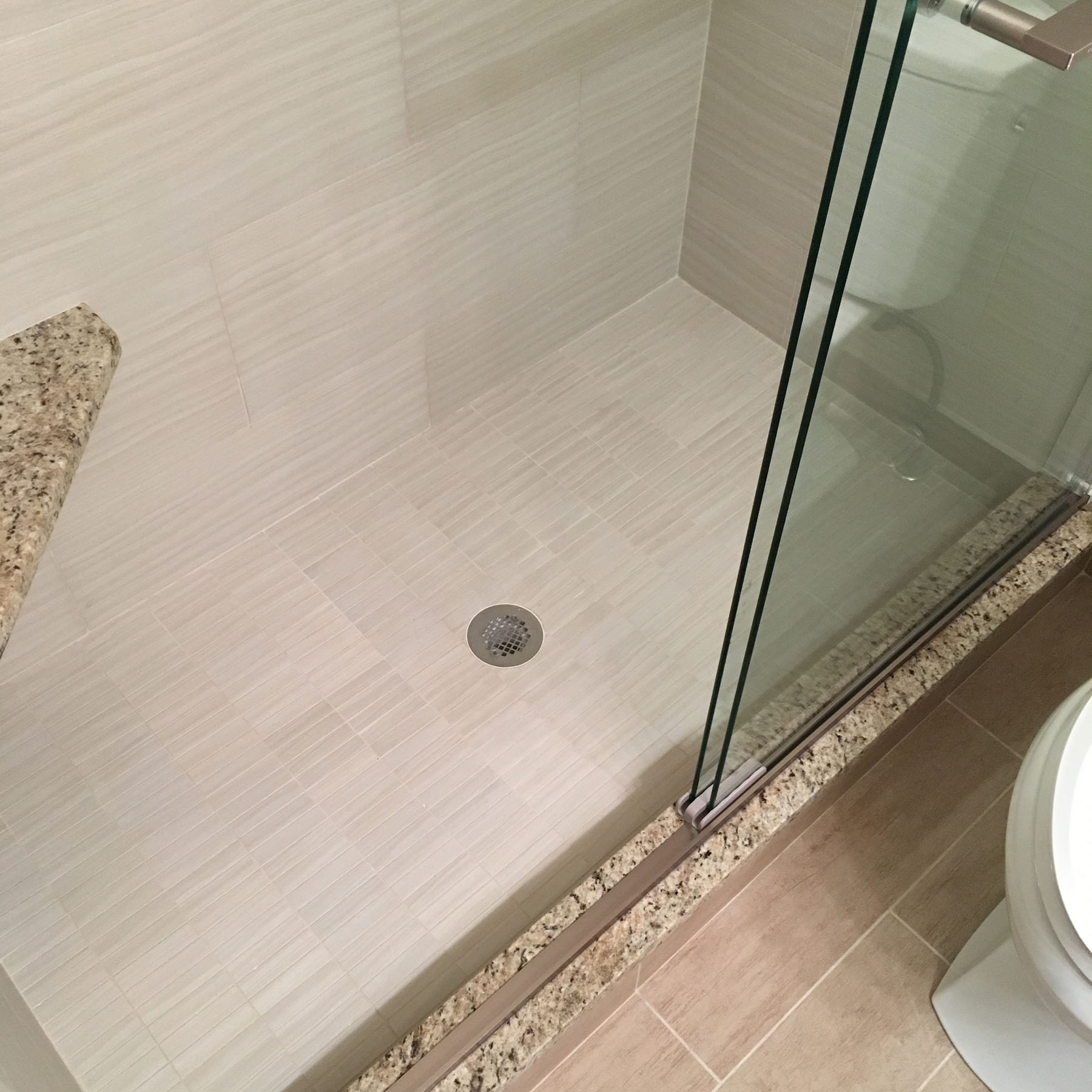 Bathroom Remodeling Yorkville Il townhouse bathroom remodeling in elk grove village - sunny