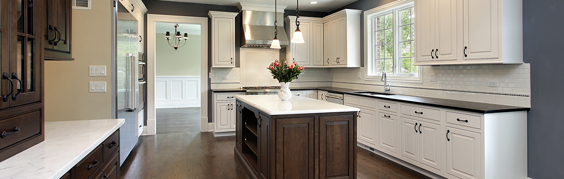 Kitchen Remodel Chicago Alluring Remodeling Contractors Chicago  Sunny Constructionsunny . Decorating Design
