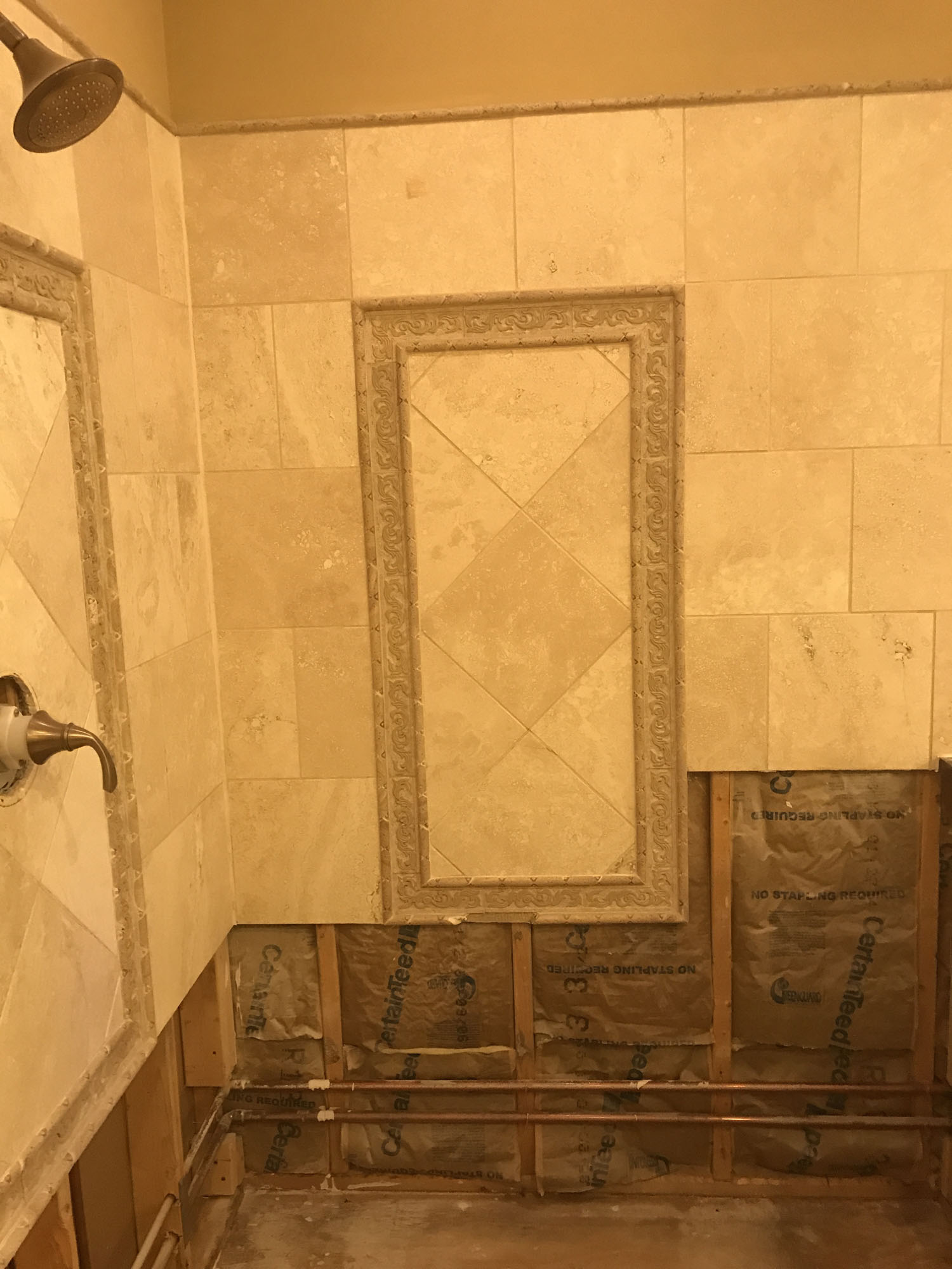 Shower Remodeling Schaumburg Sunny Construction
