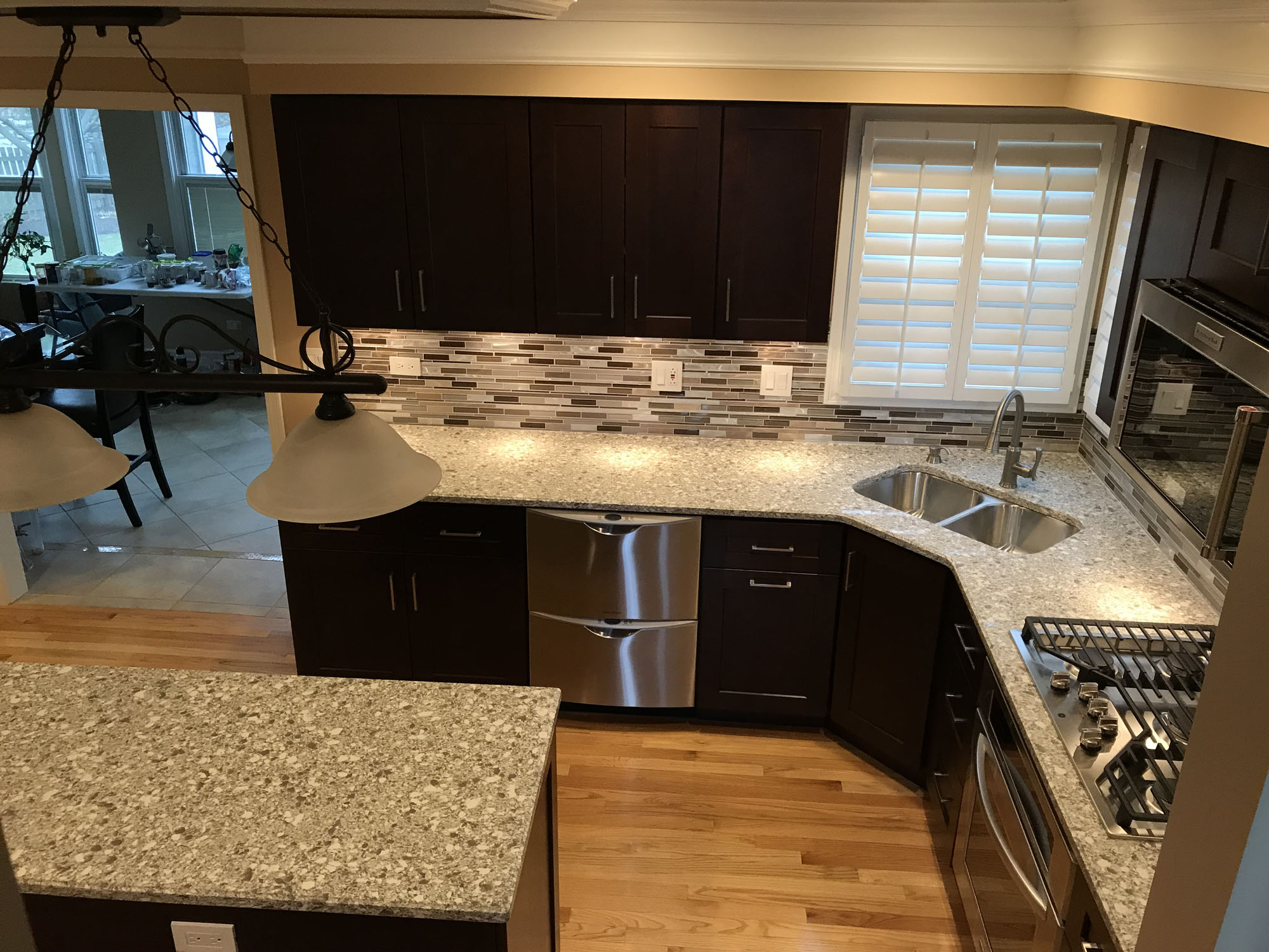 Remodeling contractors chicago sunny construction for Remodeling contractors chicago
