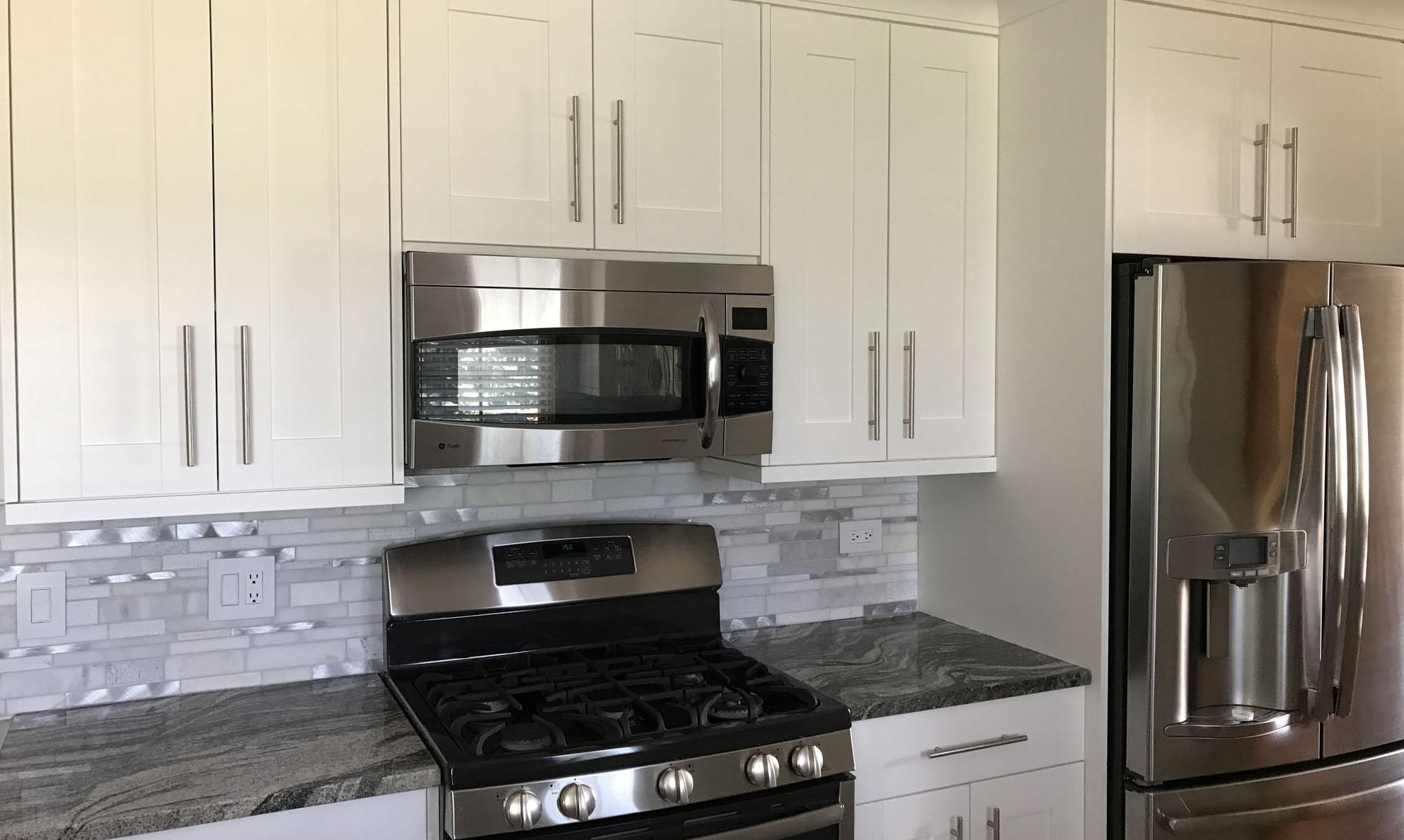 Kitchen Remodeling Antioch Il