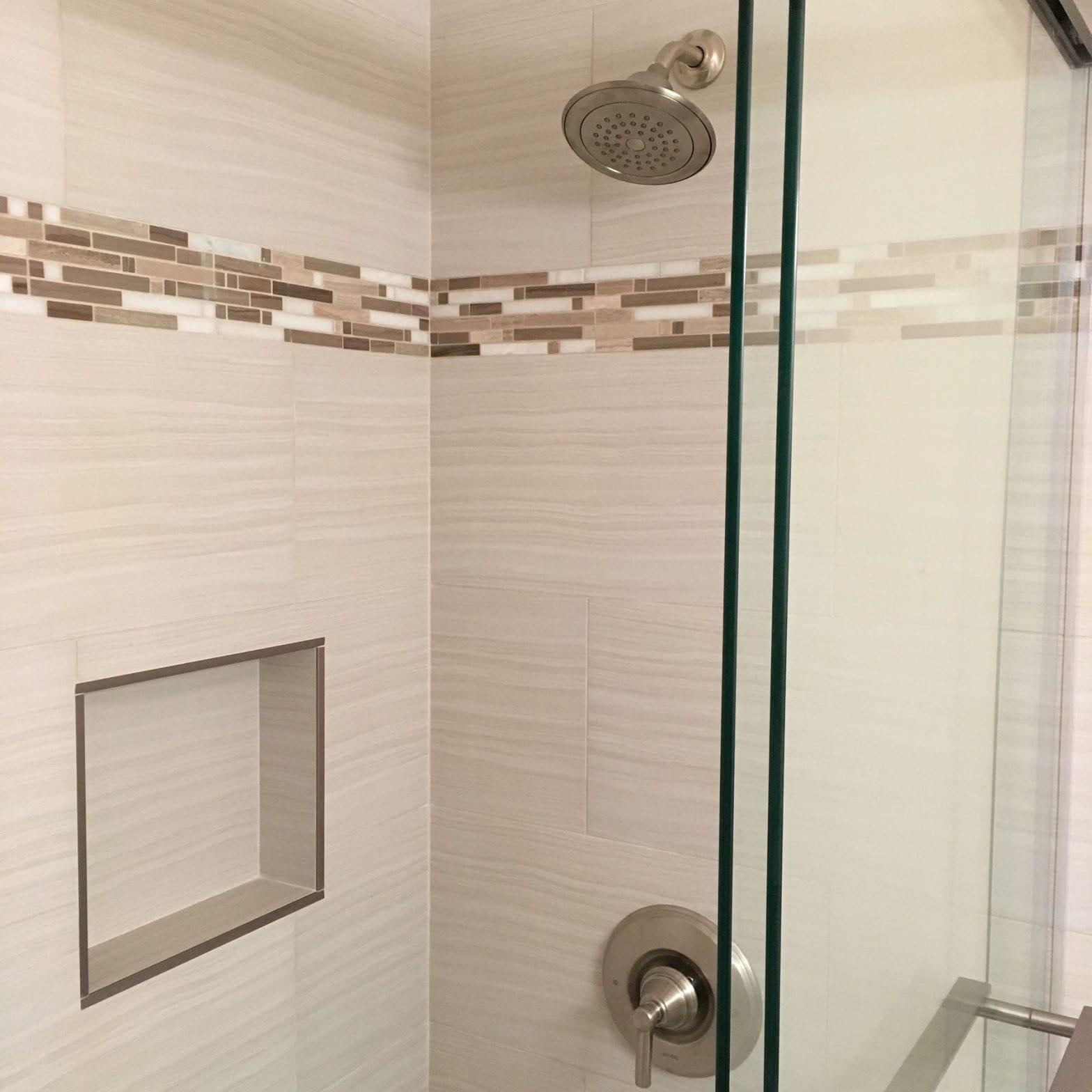 Shower remodeling Elk Grove Village IL