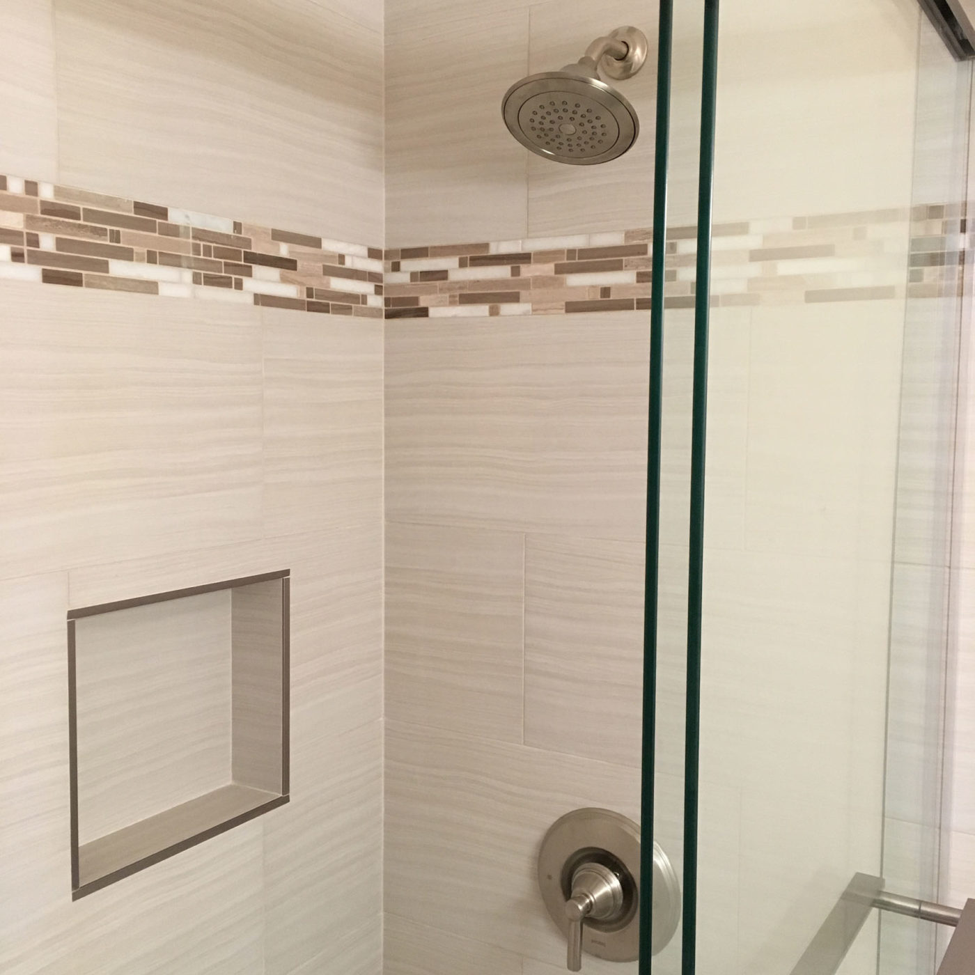 Shower remodeling Elk Grove Village IL