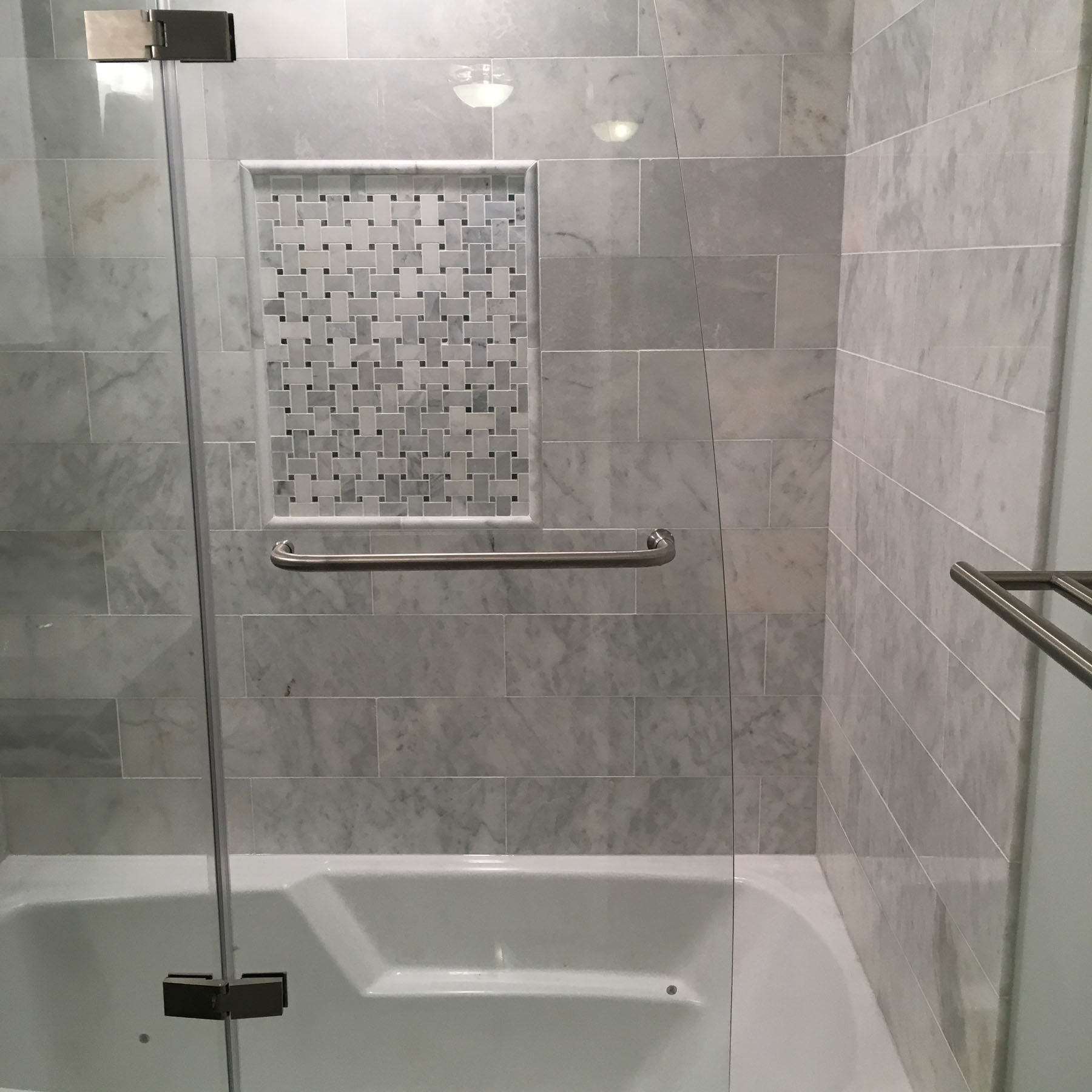 Bathroom Remodel Burbank: Bathroom Remodeling In Elmhurst
