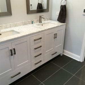 Bathroom remodeling Schaumburg IL