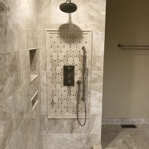 Shower Installation Schaumburg Illinois