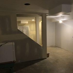 Basement Remodeling Roselle