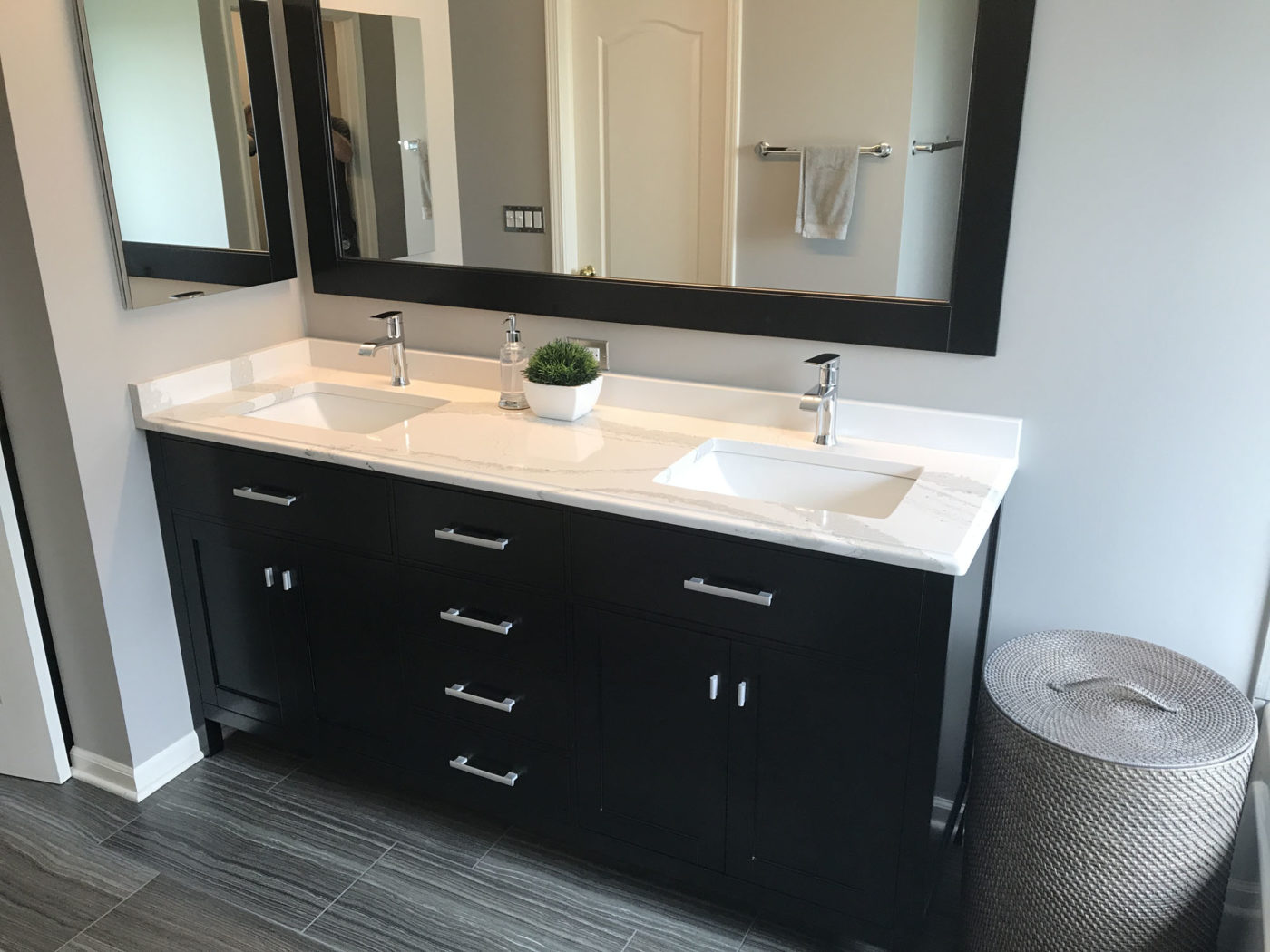 Bathroom Remodeling Wauconda