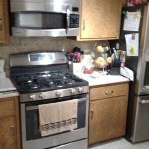 Kitchen Remodeling Schaumburg