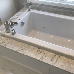 Bathroom Remodeling In Hoffman Estates - jacuzzi tub installation