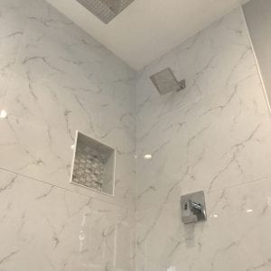 Bathroom Remodeling In Hoffman Estates - new shower
