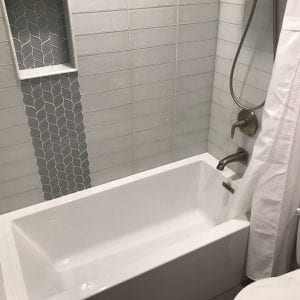 Bathroom Remodeling In Morton Grove