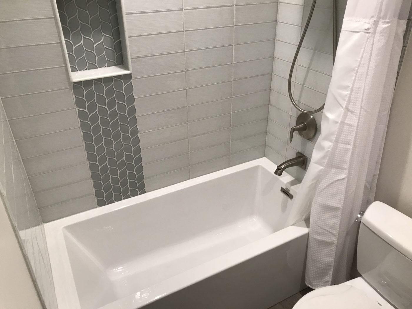 Bathroom Remodeling In Morton Grove