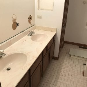Bathroom Remodeling Hoffman Estates