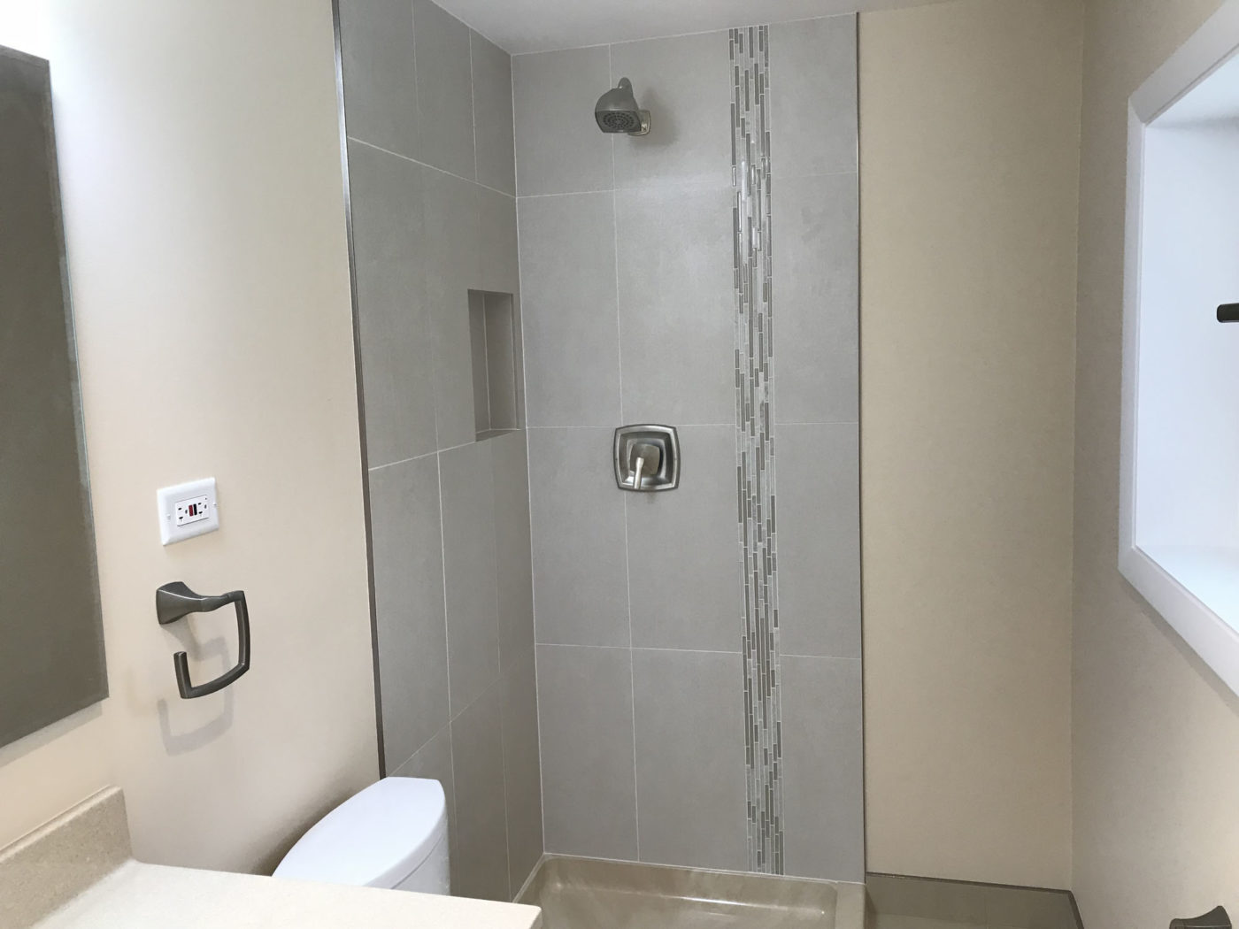 Bathroom Remodeling Itasca
