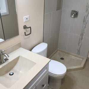 Bathroom Remodeling Itasca - shower remodeling