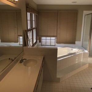 Master Bathroom Remodeling Schaumburg