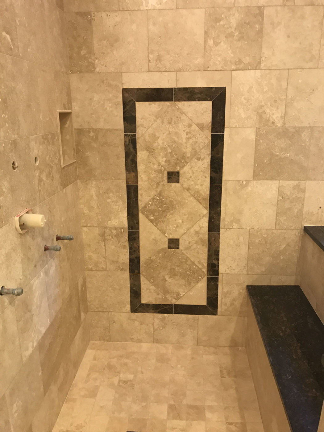Shower Remodeling in Schaumburg