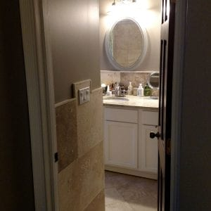 Master Bathroom Remodeling in Morton Grove