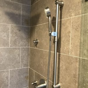 Bathroom Remodeling in South Barrington - tile natural stone