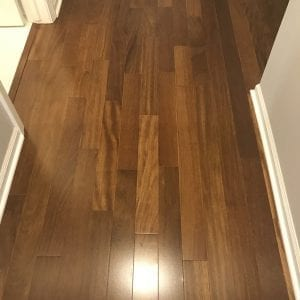 Hardwood Flooring Contractor Chicago