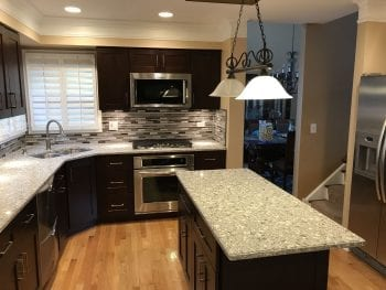 Kitchen Remodeling in Hoffman Estates