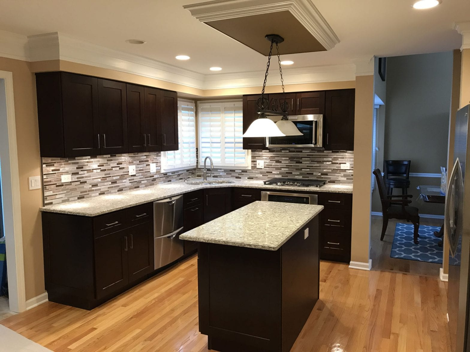 Kitchen Remodeling in Hoffman Estates