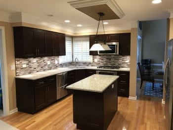 Kitchen Remodeling in Mundelein