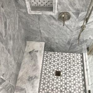 Bathroom Remodel in Hoffman Estates