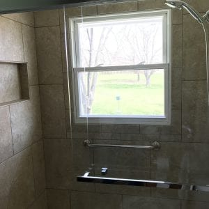 Bathroom remodeling in Schaumburg