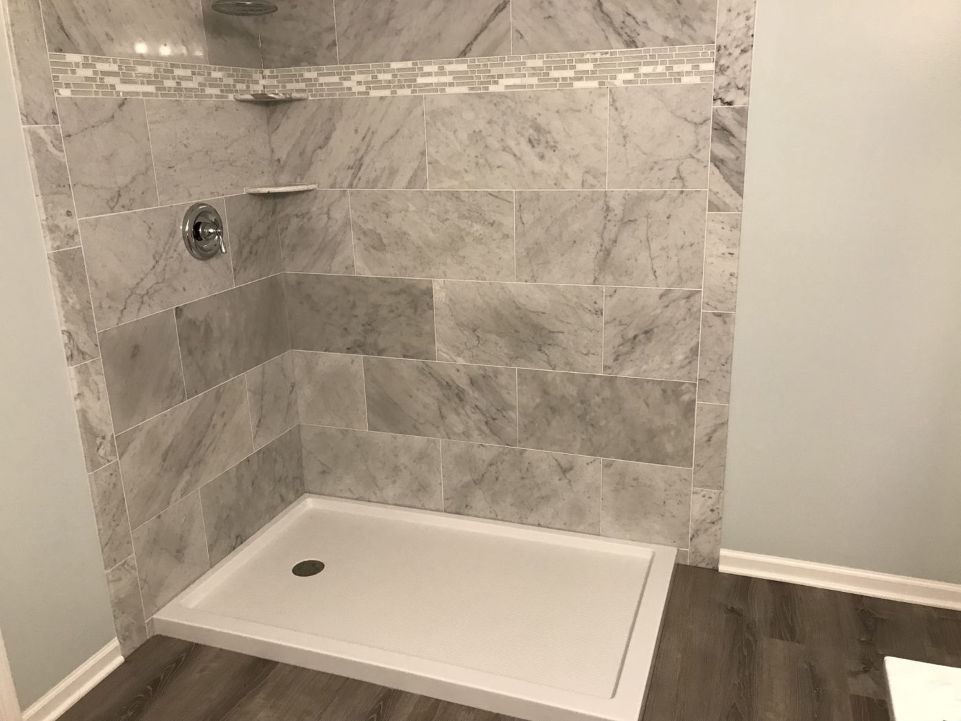 Bathroom remodeling in Algonquin