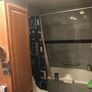 Bathroom remodeling in Bartlett IL