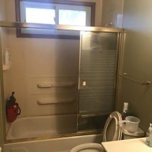 Bathroom remodeling in Hanover Park