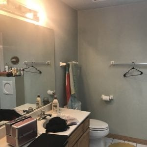 Bathroom remodeling in Hoffman Estates