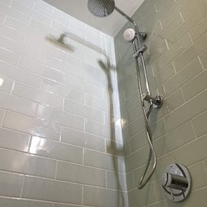 tile contractor and bathroom remodeling