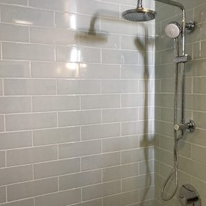 shower remodeling and contracting