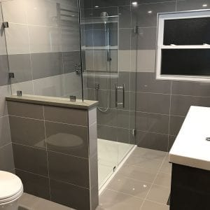 Bathroom Remodel Contractors in the Chicago Suburbs