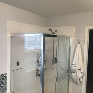 Bathroom Remodeling in Carpentersville - shower