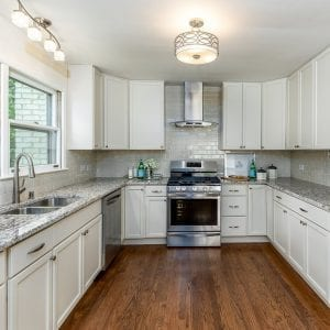 Kitchen Remodeling in Schaumburg