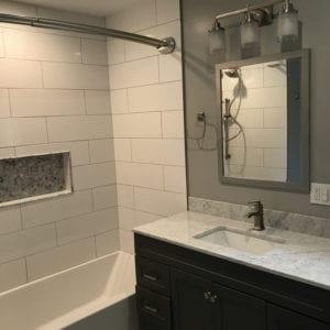Bathroom Remodeler in Winfield IL