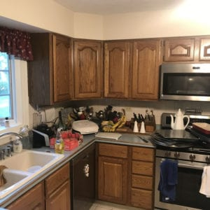 Kitchen Remodeling Elk Grove Village IL