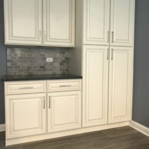Kitchen Remodeling in Roselle, new kitchen cabinets