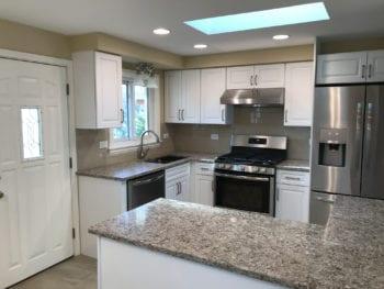 Kitchen Remodeling Morton Grove IL