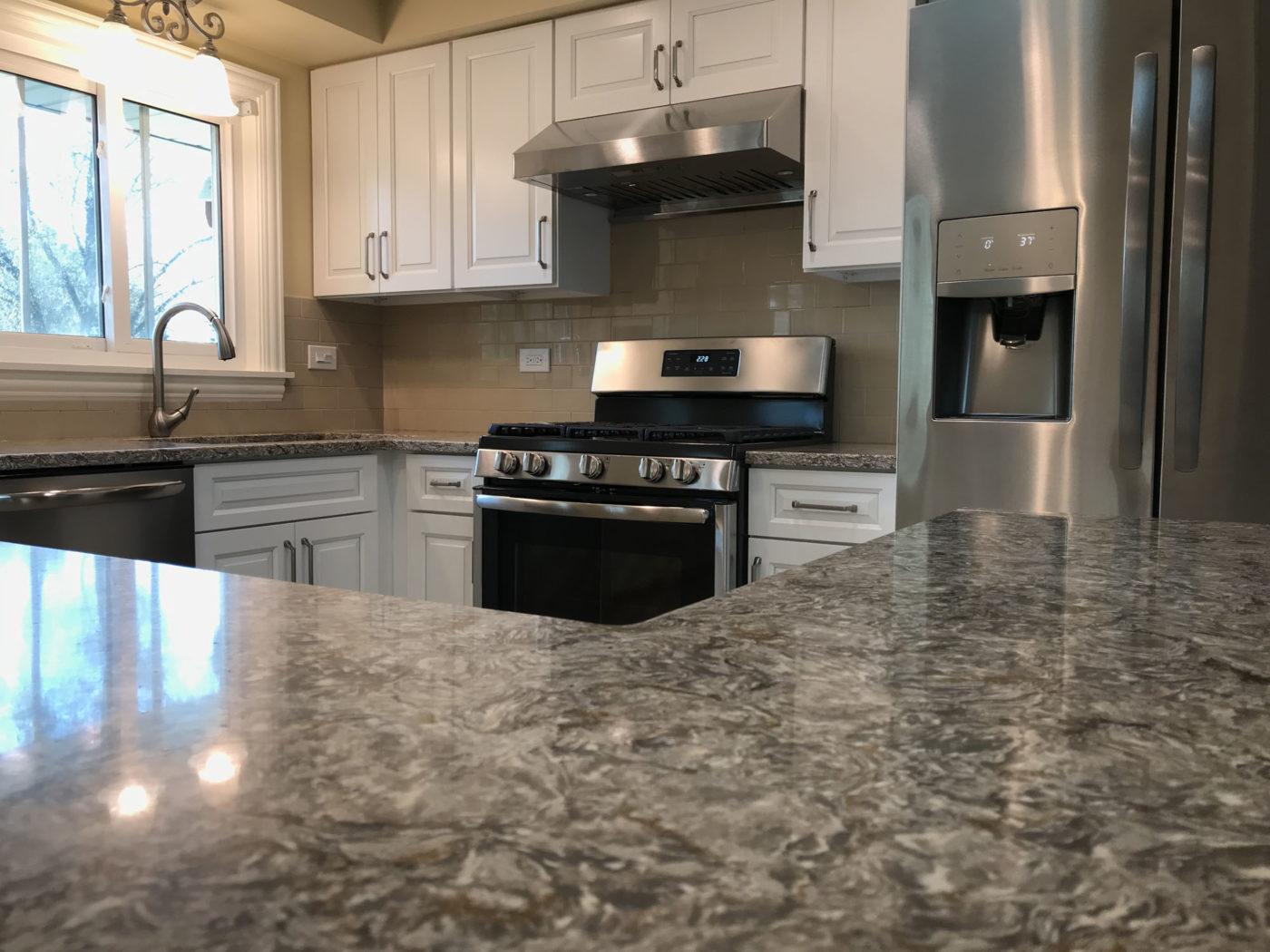 Kitchen Remodeling in Schaumburg Illinois