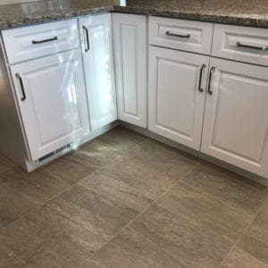 New kitchen cabinets in Schaumburg IL