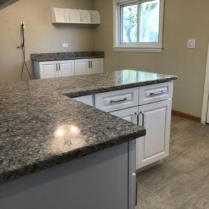 Granite kitchen countertops in Schaumburg IL