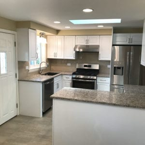 Kitchen Remodeling in Schaumburg, near Chicago