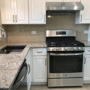 Kitchen Remodeling in Schaumburg Illinois