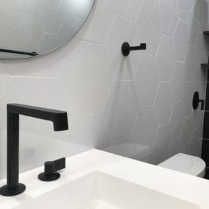 Bathroom remodeling in Roselle